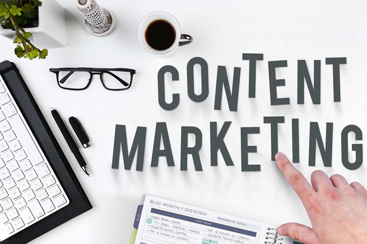 How to Create Engaging Content | PPP Marketing Ltd