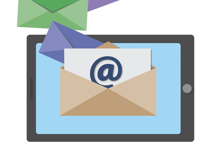 Email Marketing COVID-19 | PPP Marketing Ltd