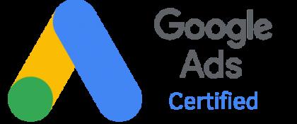 Google Ads Certification | PPP Marketing Ltd