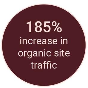 SEO - Increase Organic Site Traffic   PPP Marketing Ltd