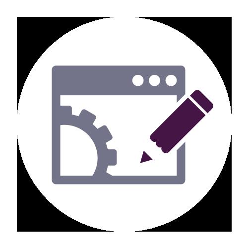 Copywriting Icon | PPP Marketing Ltd
