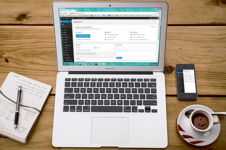 5 Signs Your Website Copy Needs A Refresh | PPP Marketing Ltd