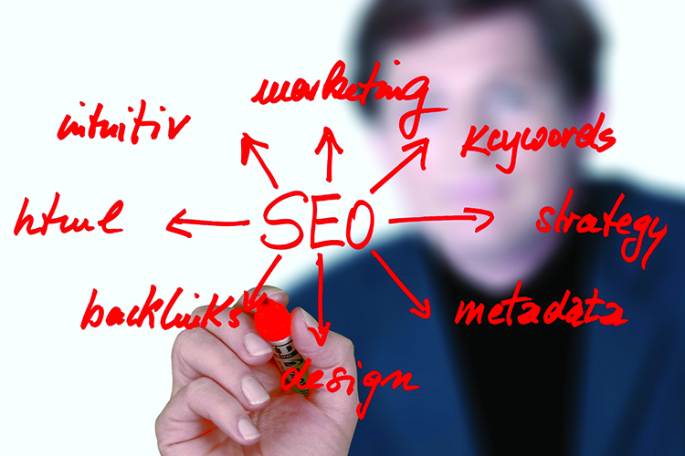 A Guide To The Most Important SEO Factors | PPP Marketing Ltd