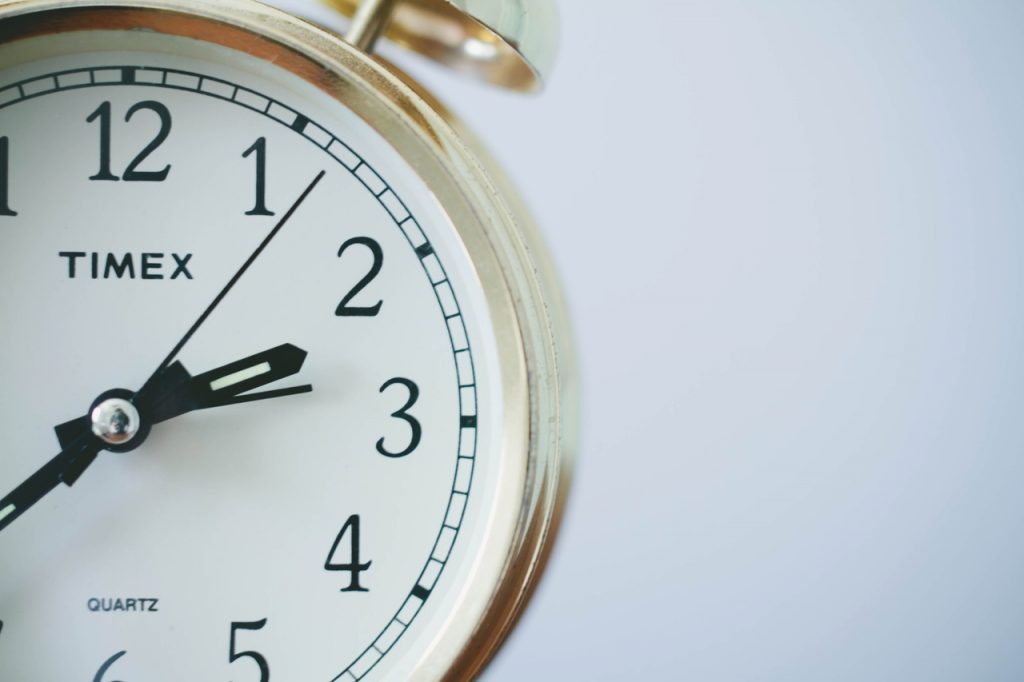 Consider Timing - Ecommerce PPC | PPP Marketing