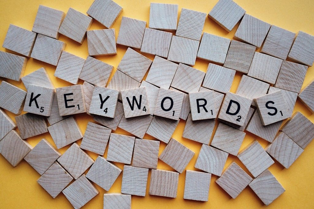 Keyword Optimisation - Google Ads | PPP Marketing